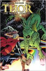 Thor The Mighty Avenger (Volume 2) - Roger Langridge, Chris Samnee
