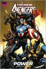 The New Avengers, Vol. 10: Power - Brian Michael Bendis, Billy Tan, Alex Maleev