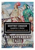 The Canterbury Tales - J. U. Nicolson, Full Cast, Martin Jarvis