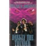 Darkly the Thunder - William W. Johnstone