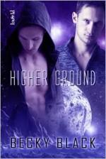 Higher Ground - Becky Black