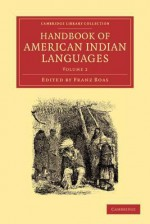 Handbook Of American Indian Languages - Franz Boas