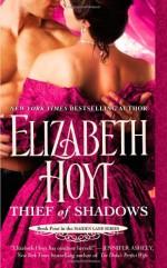 Thief of Shadows - Elizabeth Hoyt