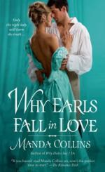 Why Earls Fall in Love - Manda Collins