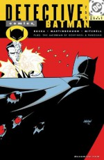 Detective Comics (1937-2011) #755 - Greg Rucka, B. Jordan Gorfinkel, Shawn Martinbrough, Dan Panosian