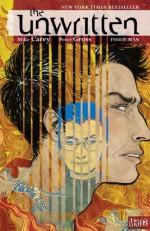 The Unwritten Volume 2: Inside Man - Peter Gross, Mike Carey