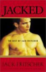 Jacked: The Best of Jack Fritscher - Jack Fritscher