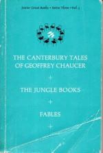 The Junior Great Books (Series Three, Volume Five) - Leo Tolstoy, A. Kent Hieatt, Constance Hieatt