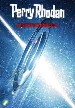 Perry Rhodan: Andromeda (Sammelband) (Perry Rhodan Taschenbuch) (German Edition) - Hubert Haensel, Leo Lukas, Ernst Vlcek, Frank Böhmert, Frank Borsch, Uwe Anton