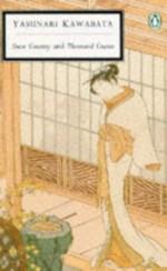 Snow Country & Thousand Cranes (Penguin Twentieth-Century Classics) - Kazuo Ishiguro, Edward G. Seidensticker, Yasunari Kawabata