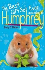 Humphrey Box Set (3 Books) - Betty G. Birney
