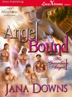 Angel Bound - Jana Downs