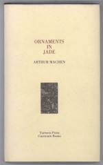 Ornaments in Jade - Arthur Machen