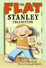 The Flat Stanley Collection Box Set - Jeff Brown, Scott Nash