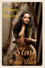 Stay (Naughty Nanny Series) - Reana Malori