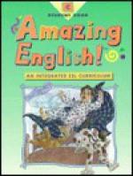 Amazing English! Student Book (Softbound) Level C 1996 - Michael Walker