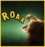Children Book : Roar (Great Animal Book) (Pictures Book) (Age 6 - 10) - Dan Jackson, Books about animals, Roar, Children Books