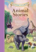 Animal Stories - Diane Namm, Arthur Pober, Eric Freeberg