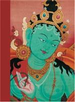 JOURNAL: Green Tara Journal - NOT A BOOK