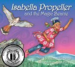 Isabella Propeller and the Magic Beanie - Jonathan Graves, Gail E. Haley