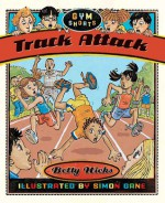 Track Attack - Betty Hicks, Simon Gane