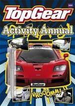 Top Gear: Activity Annual 2010 - BBC Books