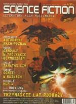 Science Fiction 2 (03/2001) - Eugeniusz Dębski, Andrzej Ziemiański, Kir Bułyczow, Jacek Inglot, Robert J. Szmidt, Grzegorz Buchwald, Red. Science Fiction Fantasy & Horror