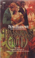 Passion's Child - Fiona Harrowe