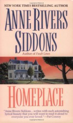 Homeplace - Anne Rivers Siddons
