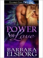 Power of Love - Barbara Elsborg