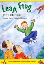 Leap, Frog - Jane Cutler