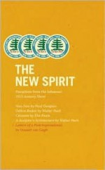 The New Spirit: Pamphlets from the Infamous 1913 Armory Show - Walt Kuhn, Élie Faure, Paul Gauguin, Walter Pach, Vincent van Gogh