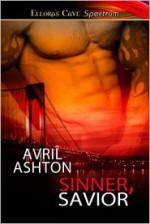 Sinner, Savior - Avril Ashton
