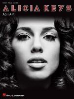 Alicia Keys, As I Am - Alicia Keys