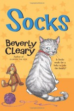 Socks - Beverly Cleary, Tracy Dockray