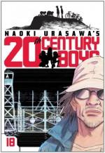 Naoki Urasawa's 20th Century Boys vol. 18 - Naoki Urasawa