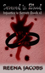 Severed in Blood - Reena Jacobs