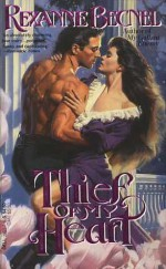 Thief of my Heart - Rexanne Becnel