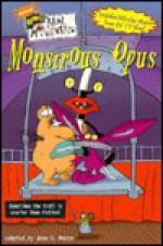 Monstrous Opus - Jane B. Mason