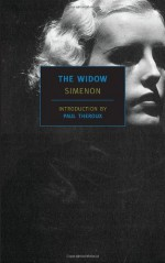 The Widow - Georges Simenon
