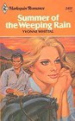 Summer of the Weeping Rain - Yvonne Whittal