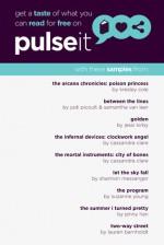 Pulseit eSampler - Jenny Han, Suzanne Young, Jessi Kirby, Samantha van Leer, Shannon Messenger, Jodi Picoult, Cassandra Clare, Lauren Barnholdt, Kresley Cole