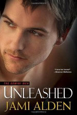 Unleashed - Jami Alden