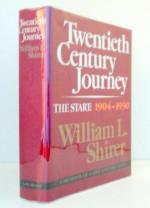 The Start (20th Century Journey, #1) - William L. Shirer