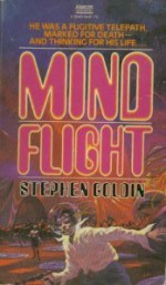 Mindflight - Stephen Goldin