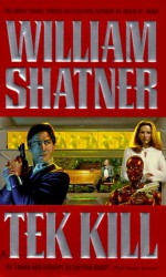 TekKill - William Shatner