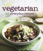 Vegetarian (100 Recipes) (Love Food) - Parragon Books, Love Food Editors
