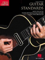 Guitar Standards - Various Artists, Hal Leonard Publishing Company
