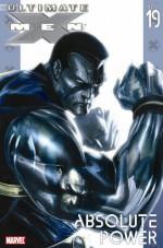 Ultimate X-Men, Vol. 19: Absolute Power - Aron E. Coleite, Mark Brooks