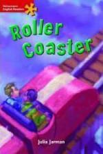 Roller Coaster - Julia Jarman